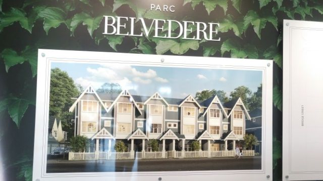 """Main Photo: 70 7191 LECHOW Street in Richmond: McLennan North Townhouse for sale in """"Parc Belevedere"""" : MLS®# R2190683"""