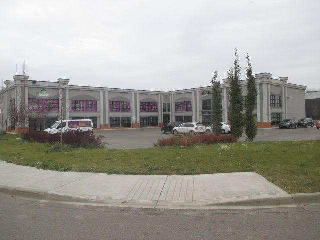 Main Photo: 190 310 Carleton Drive in St. Albert: Campbell Business Park Industrial for sale : MLS®# E4086071