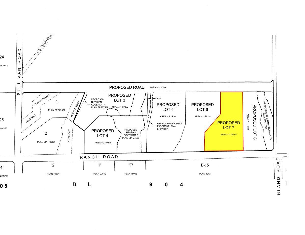 Main Photo: LOT 7 HARMAN Road: Roberts Creek Home for sale (Sunshine Coast)  : MLS®# R2227380