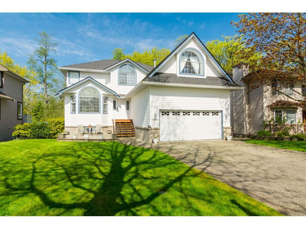 """Main Photo: 20628 97B Avenue in Langley: Walnut Grove House for sale in """"DERBY HILLS"""" : MLS®# R2262277"""