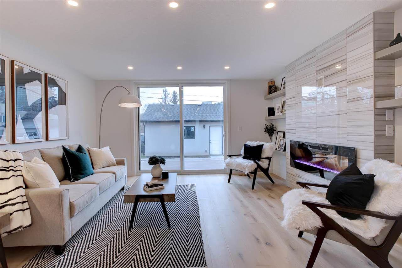 Main Photo: 11322 79 Avenue in Edmonton: Zone 15 House for sale : MLS®# E4134727