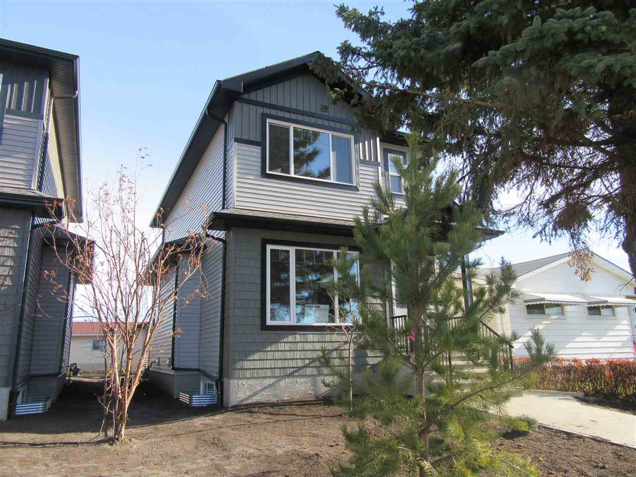 Main Photo: 12739 80 Street in Edmonton: Zone 02 House for sale : MLS®# E4134787