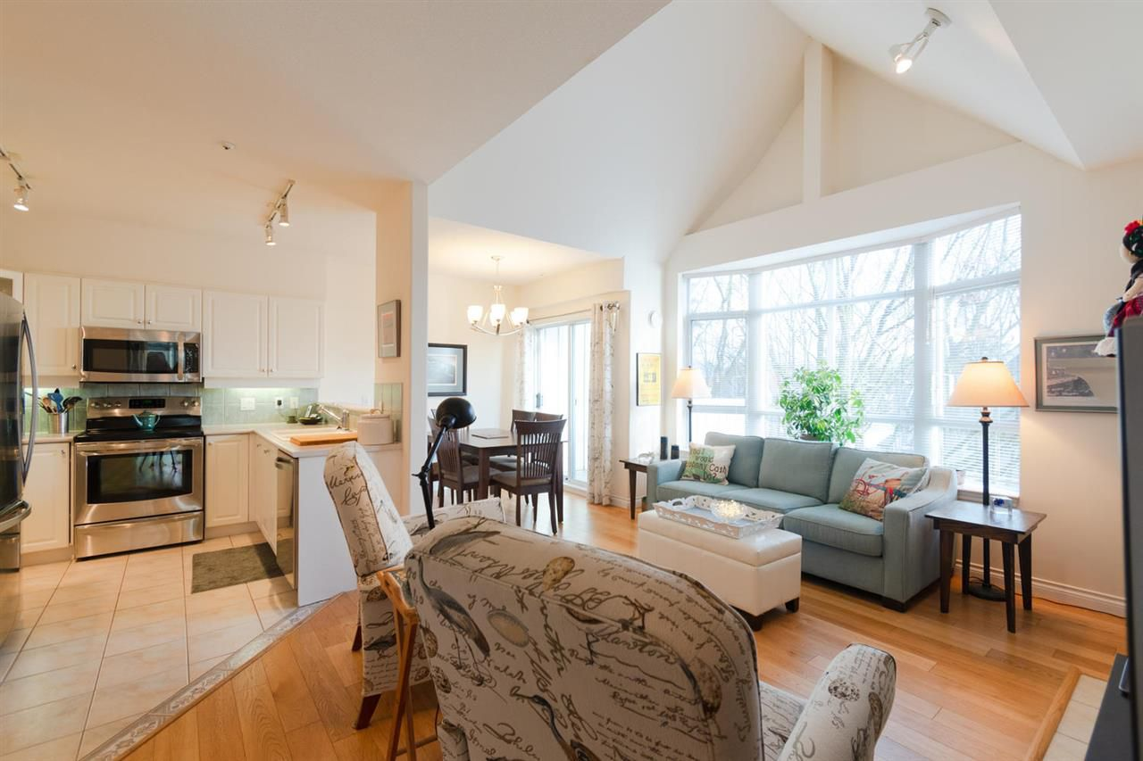 "Main Photo: 408 2755 MAPLE Street in Vancouver: Kitsilano Condo for sale in ""DAVENPORT LANE"" (Vancouver West)  : MLS®# R2325862"