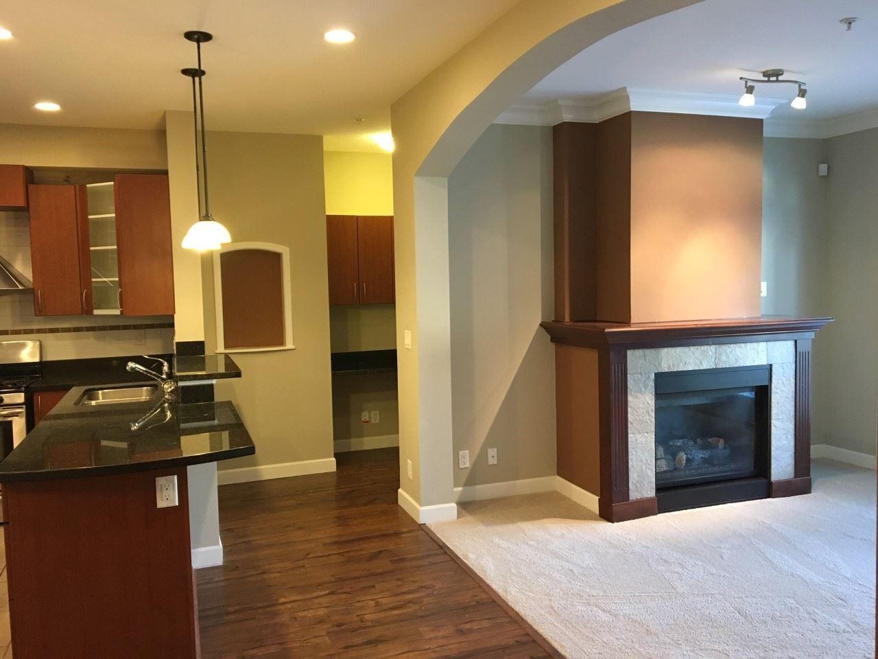 "Main Photo: 203 976 ADAIR Avenue in Coquitlam: Central Coquitlam Condo for sale in ""Orleans Ridge"" : MLS®# R2330298"