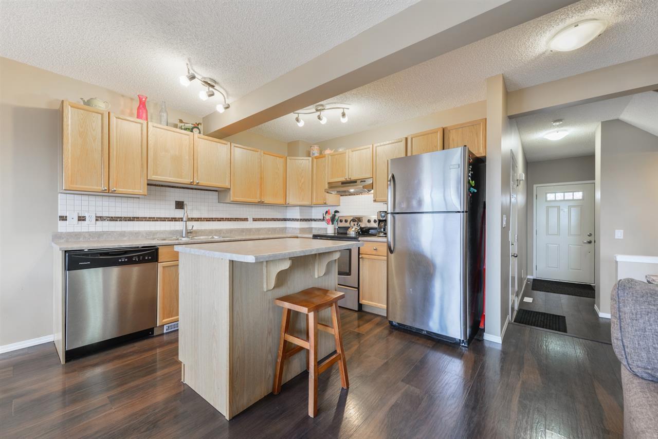 Main Photo: 49 Ventura Street: Spruce Grove House Half Duplex for sale : MLS®# E4147086