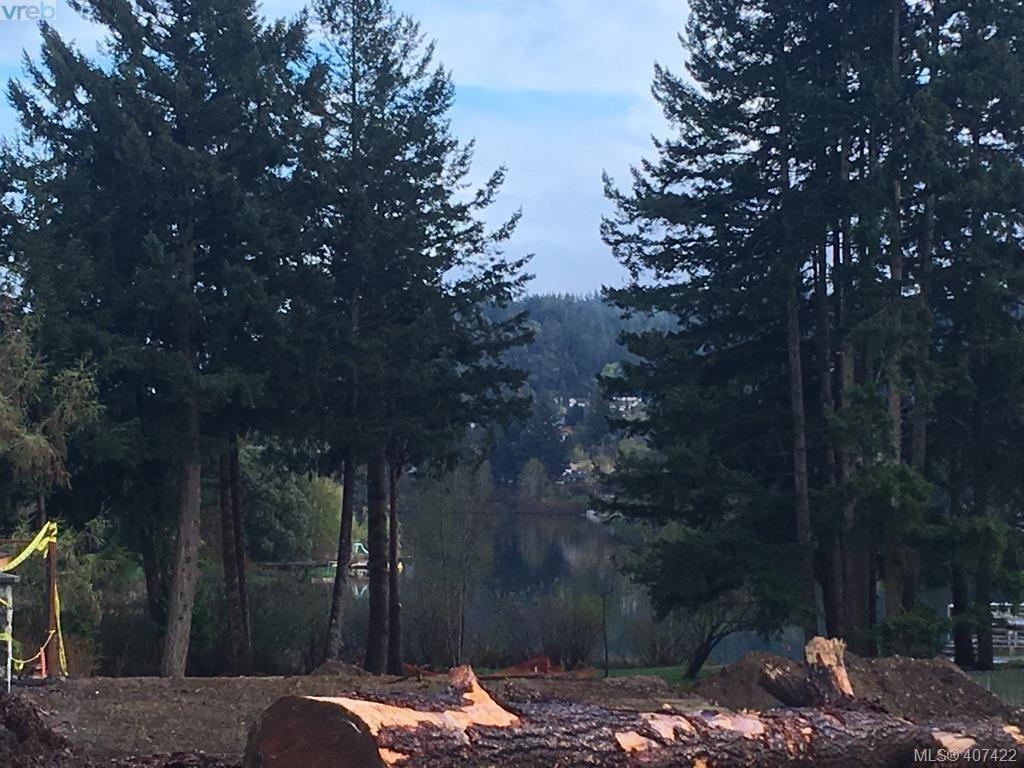 Main Photo: 997 Springhill Road in VICTORIA: La Glen Lake Land for sale (Langford)  : MLS®# 407422