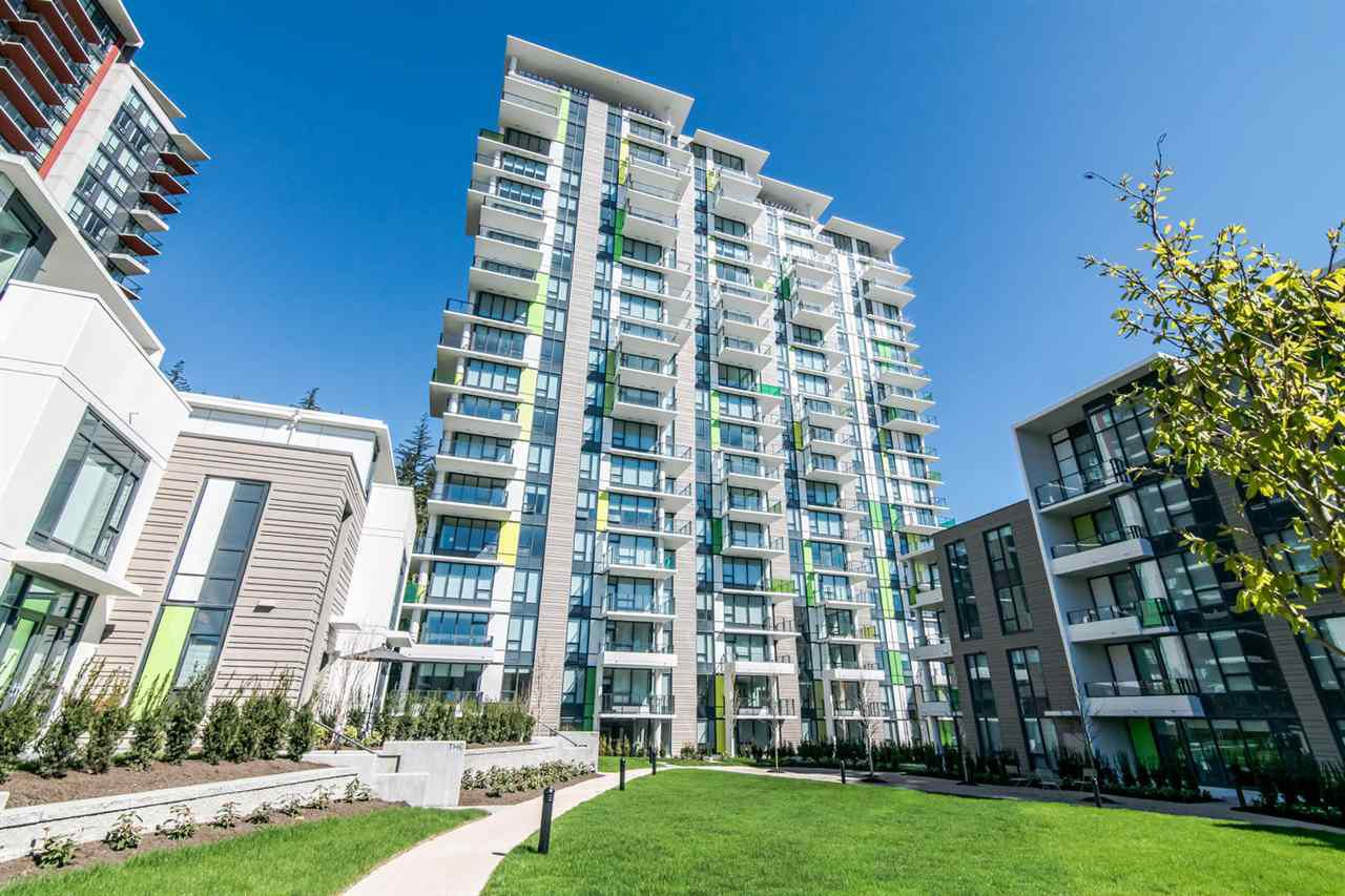 "Main Photo: 1103 3487 BINNING Road in Vancouver: University VW Condo for sale in ""ETON"" (Vancouver West)  : MLS®# R2358768"