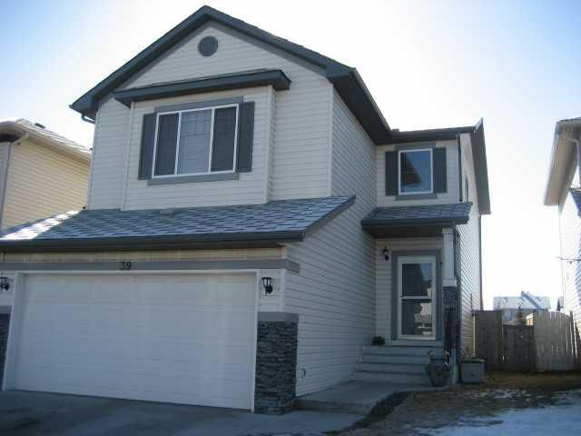 Main Photo: 39 CHAPALINA Crescent SE in CALGARY: Chaparral Residential Detached Single Family for sale (Calgary)  : MLS®# C3481365