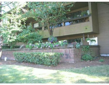 Main Photo: # 106 3420 BELL AV in Burnaby: House for sale (Canada)  : MLS®# V696903