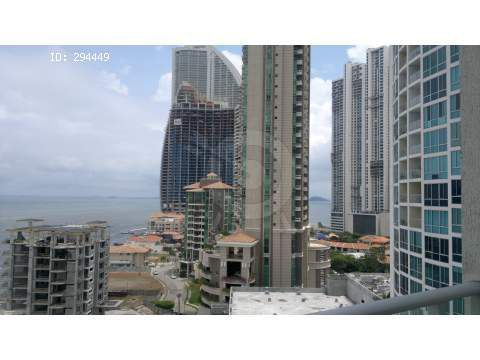 Main Photo:  in Panama City: Condo for sale (Punta Pacífica)