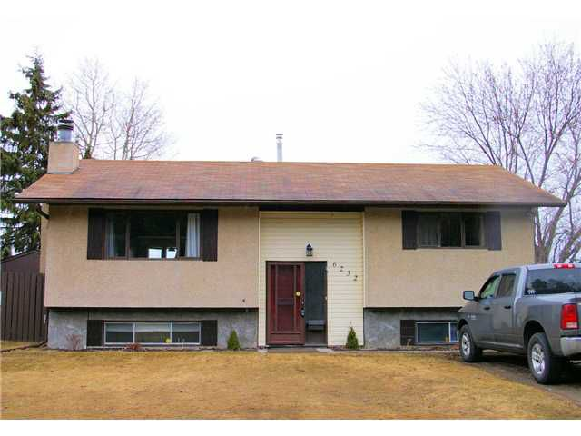 Main Photo: 6232 TRENT Drive in Prince George: Lower College House for sale (PG City South (Zone 74))  : MLS®# N233839