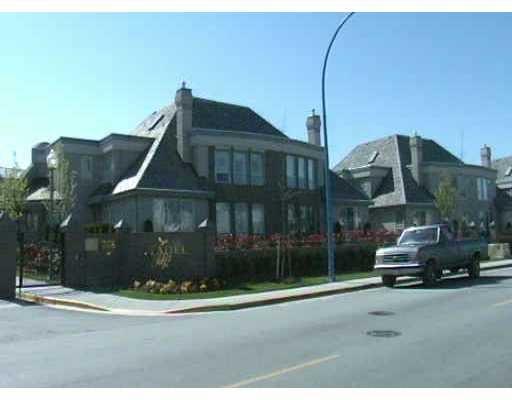 Main Photo: 9 788 CITADEL DR in Port_Coquitlam: Citadel PQ Townhouse for sale (Port Coquitlam)  : MLS®# V200894
