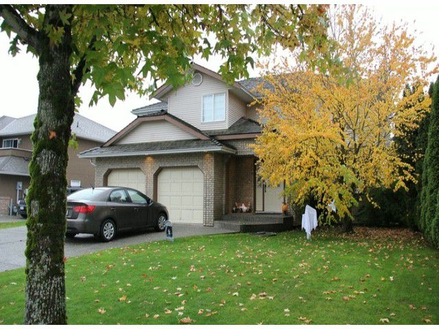 """Main Photo: 4633 222A Street in Langley: Murrayville House for sale in """"Murrayville"""" : MLS®# F1426227"""
