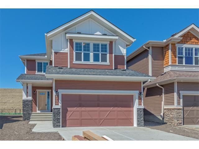 Main Photo: 94 SHERWOOD Street NW in Calgary: Sherwood Calgary House  : MLS®# C4024067