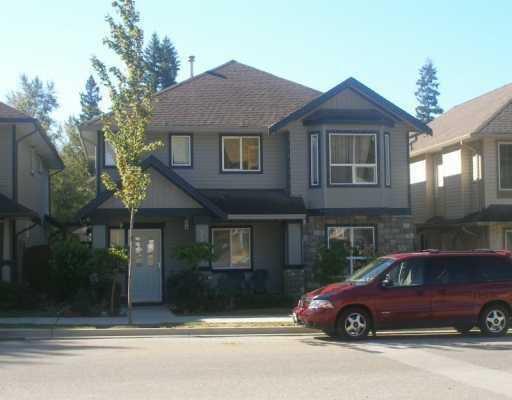 "Main Photo: 23680 KANAKA WY in Maple Ridge: Cottonwood MR House for sale in ""KANAKA CREEK PLACE"" : MLS®# V614853"