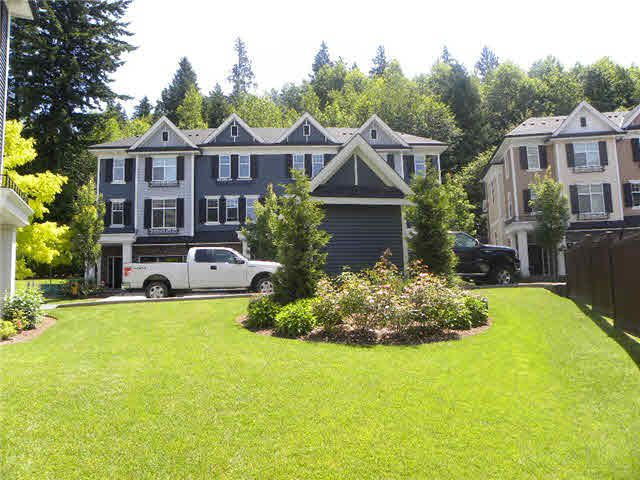 "Main Photo: 27 45390 VEDDER MOUNTAIN Road: Cultus Lake Townhouse for sale in ""VEDDER LANDING"" : MLS®# R2088261"