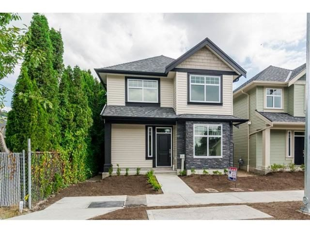 Main Photo: 2718 MCMILLAN Road in Abbotsford: Abbotsford East House for sale : MLS®# R2152217