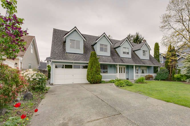 Main Photo: 5275 WELLBURN Drive in Delta: Hawthorne House for sale (Ladner)  : MLS®# R2165509