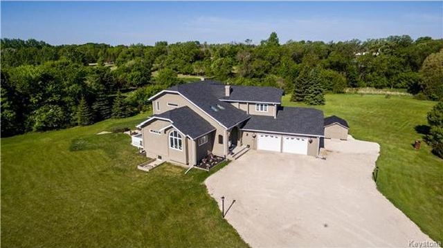 Main Photo: 3 RED RIVER Place in St Andrews: St Andrews on the Red Residential for sale (R13)  : MLS®# 1723632
