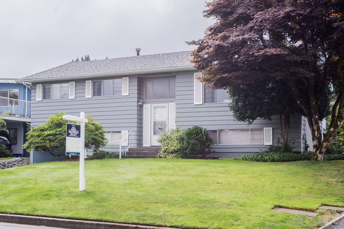 Main Photo: 4416 SARATOGA COURT in Burnaby: Garden Village House for sale (Burnaby South)  : MLS®# R2205274