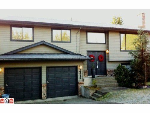 Main Photo: 14876 20TH Ave in South Surrey White Rock: Home for sale : MLS®# F1129341