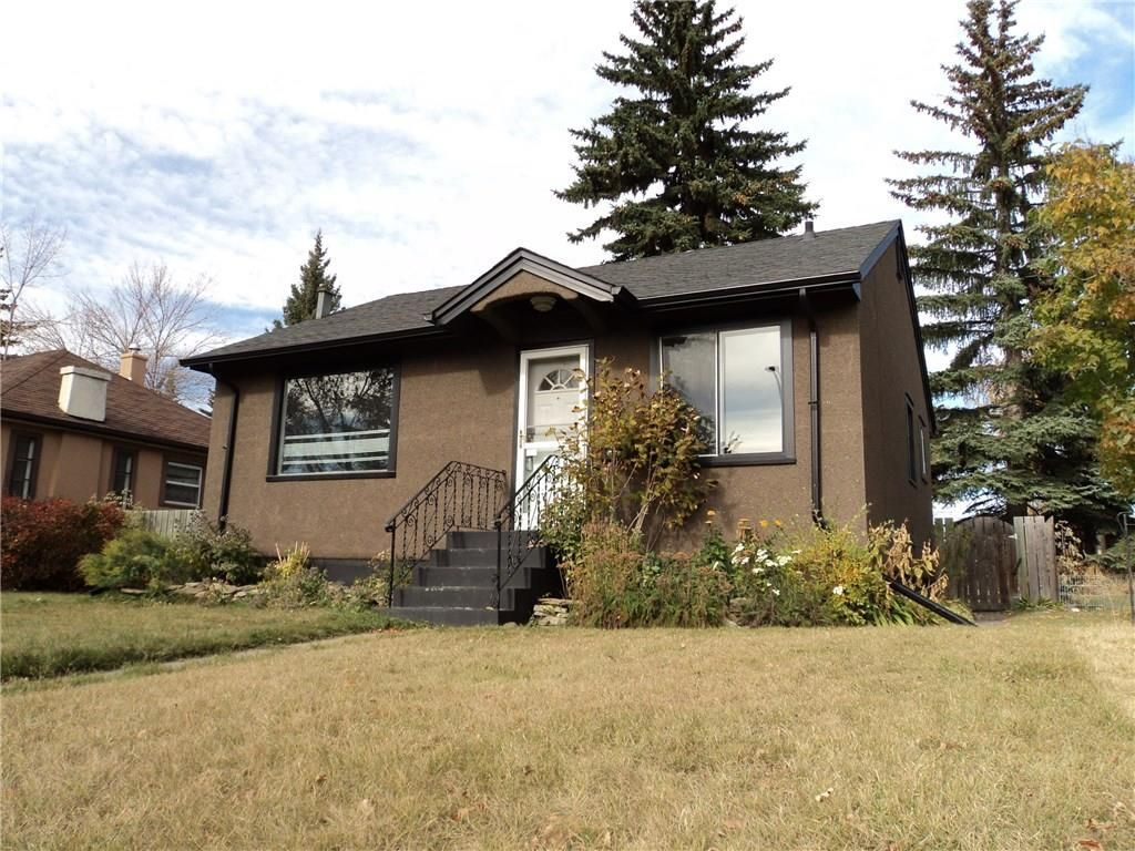 Main Photo: 2308 21 AV SW in Calgary: Richmond House for sale : MLS®# C4141026