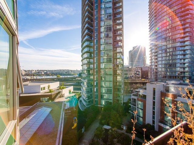 Main Photo: 1005 58 KEEFER PLACE in Vancouver: Downtown VW Condo for sale (Vancouver West)  : MLS®# R2214632