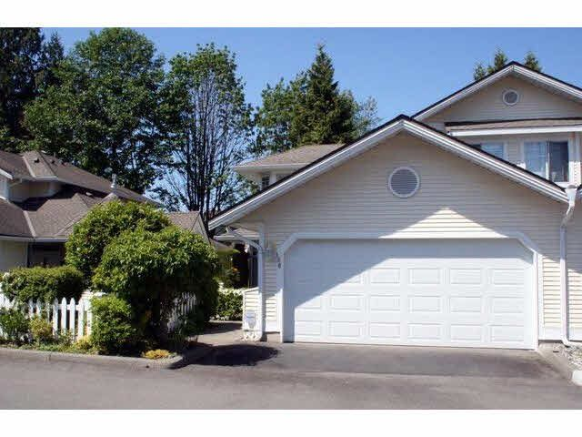 Main Photo: 130 8737 212 STREET in : Walnut Grove Condo for sale (Langley)  : MLS®# F1441489