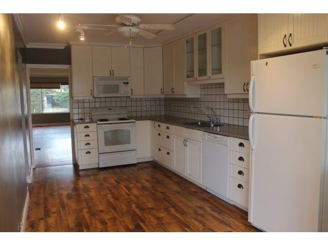 Main Photo: 1131-1133 DUTHIE AVENUE in : Sperling-Duthie House Duplex for sale : MLS®# V1039654