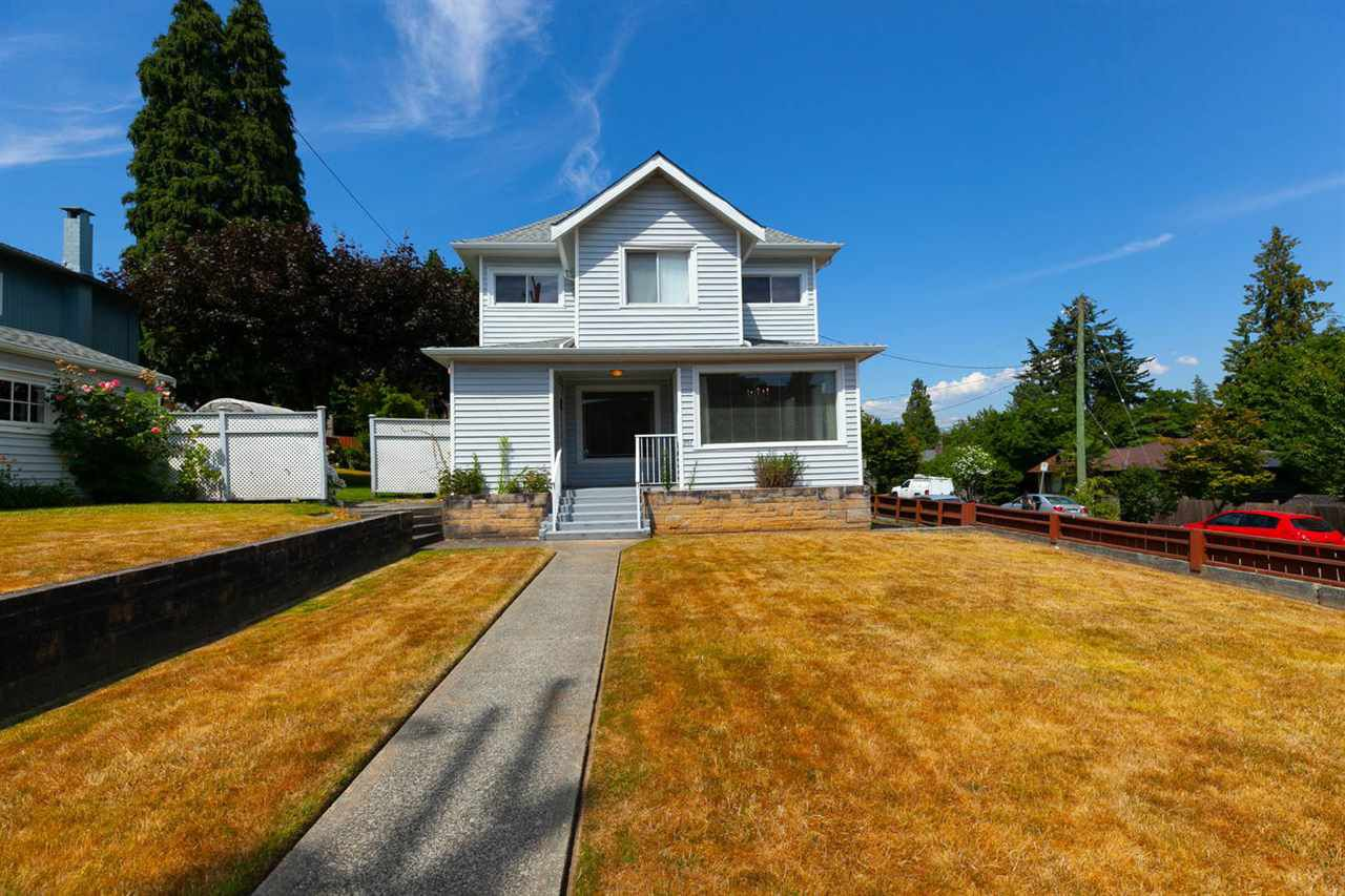 "Main Photo: 351 HOSPITAL Street in New Westminster: Sapperton House for sale in ""Sapperton"" : MLS®# R2295968"