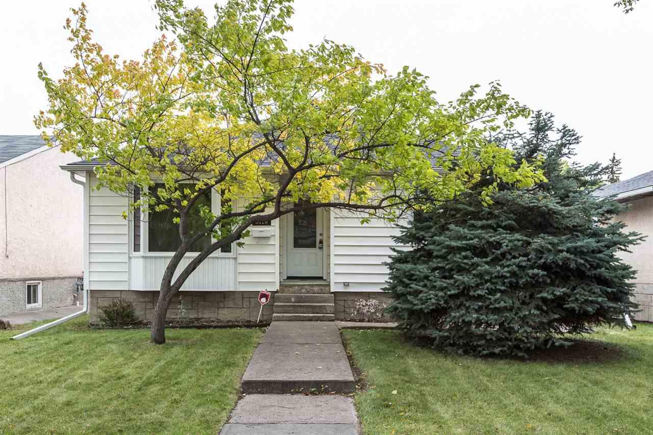 Main Photo: 8120 84 Avenue in Edmonton: Zone 18 House for sale : MLS®# E4130864