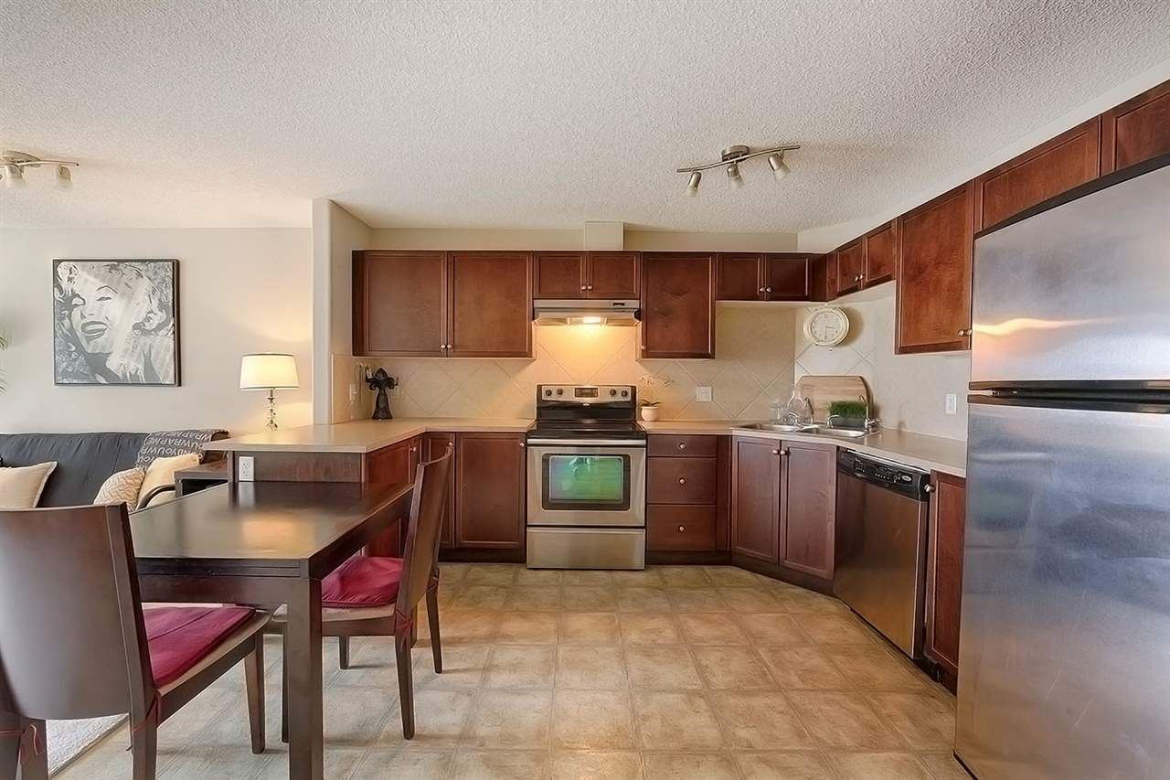 Main Photo: 7301 7327 SOUTH TERWILLEGAR Drive in Edmonton: Zone 14 Condo for sale : MLS®# E4134836