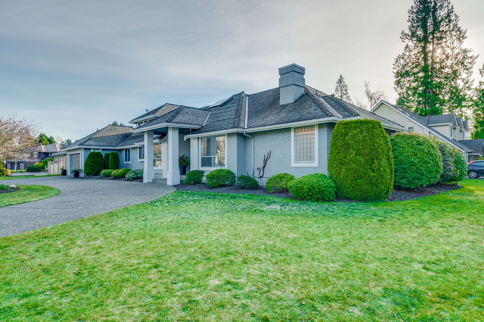 """Main Photo: 13658 19 Avenue in Surrey: Sunnyside Park Surrey House for sale in """"BELL PARK"""" (South Surrey White Rock)  : MLS®# R2326821"""