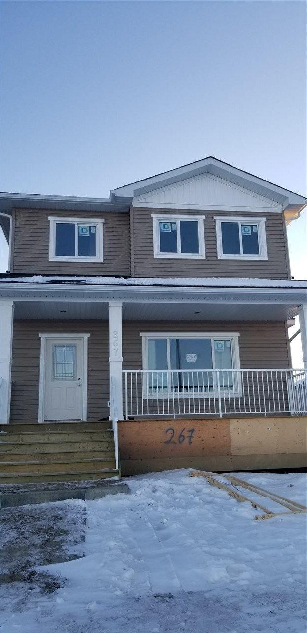 Main Photo: : Leduc House for sale : MLS®# E4138730