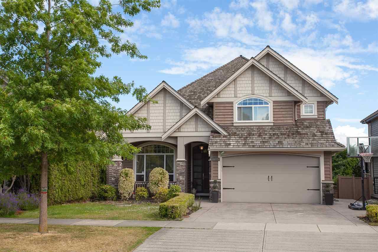 "Main Photo: 16225 31 Avenue in Surrey: Grandview Surrey House for sale in ""Morgan Acres"" (South Surrey White Rock)  : MLS®# R2339602"