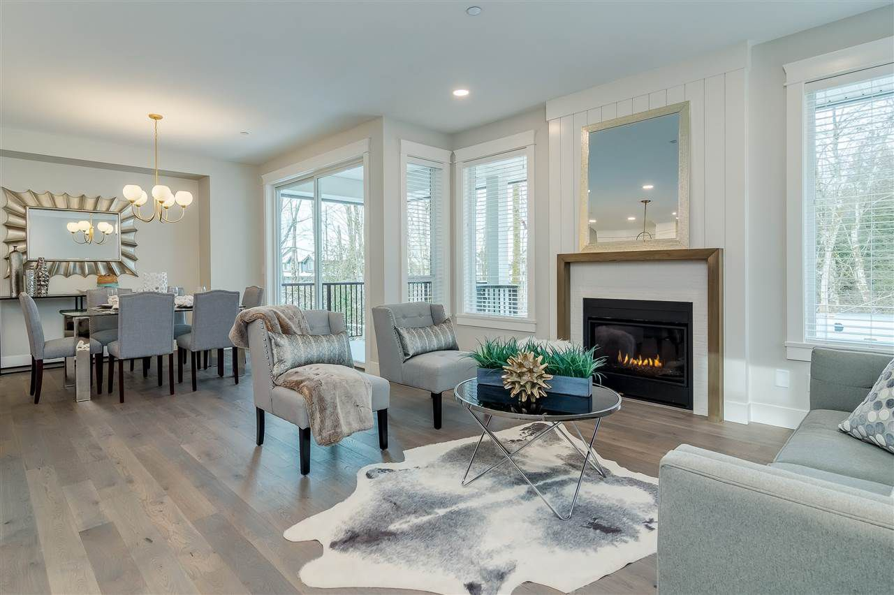"""Main Photo: 101 8217 204B Street in Langley: Willoughby Heights Townhouse for sale in """"IRONWOOD PARK"""" : MLS®# R2339959"""