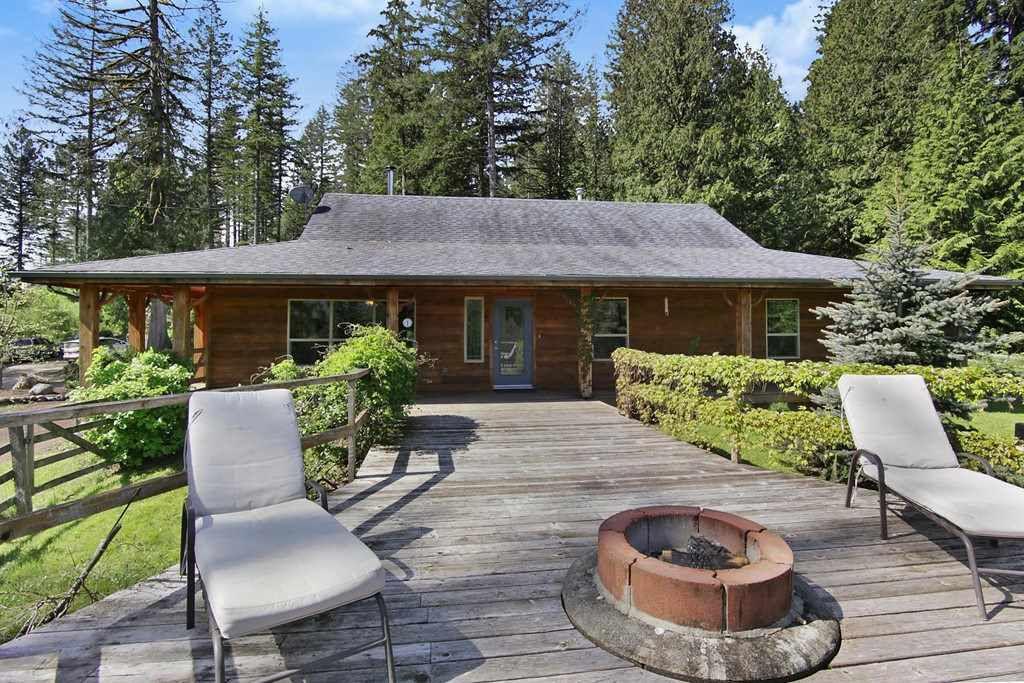 Main Photo: 17600 ARBOR Road: Harrison Mills House for sale (Harrison Mills / Mt Woodside)  : MLS®# R2344045