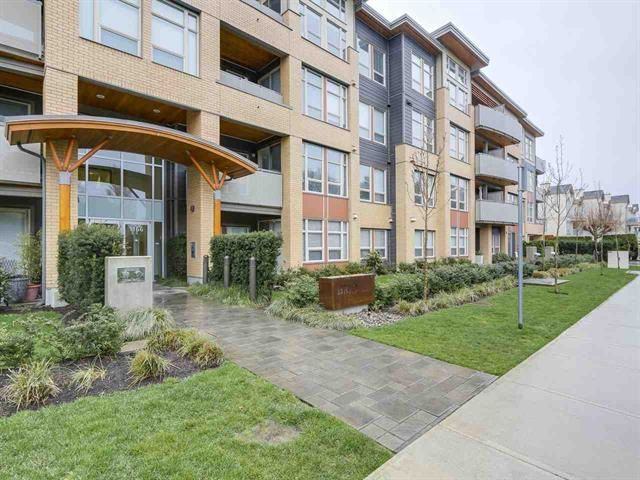 "Main Photo: 312 1166 54A Street in Delta: Tsawwassen Central Condo for sale in ""BRIO"" (Tsawwassen)  : MLS®# R2368621"