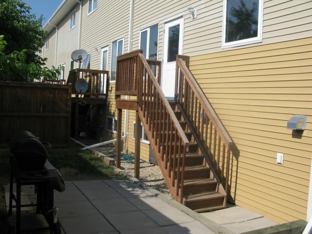 Photo 14: Photos: 41 Morello Bay in WINNIPEG: Maples / Tyndall Park Townhouse for sale (North West Winnipeg)  : MLS®# 1315240