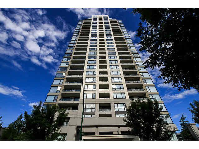 """Main Photo: 2102 7063 HALL Avenue in Burnaby: Highgate Condo for sale in """"'"""" (Burnaby South)  : MLS®# V1106359"""