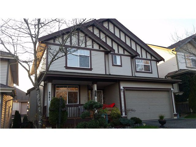 """Main Photo: 6981 202B Street in Langley: Willoughby Heights House for sale in """"JEFFRIES BROOK"""" : MLS®# F1433535"""
