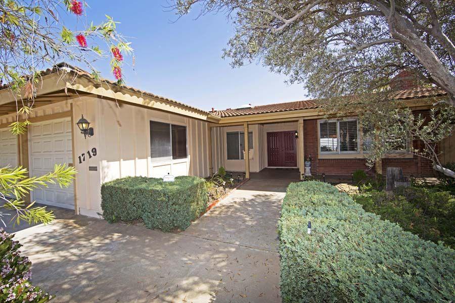 Main Photo: LA JOLLA House for rent : 4 bedrooms : 1719 Alta La Jolla Drive