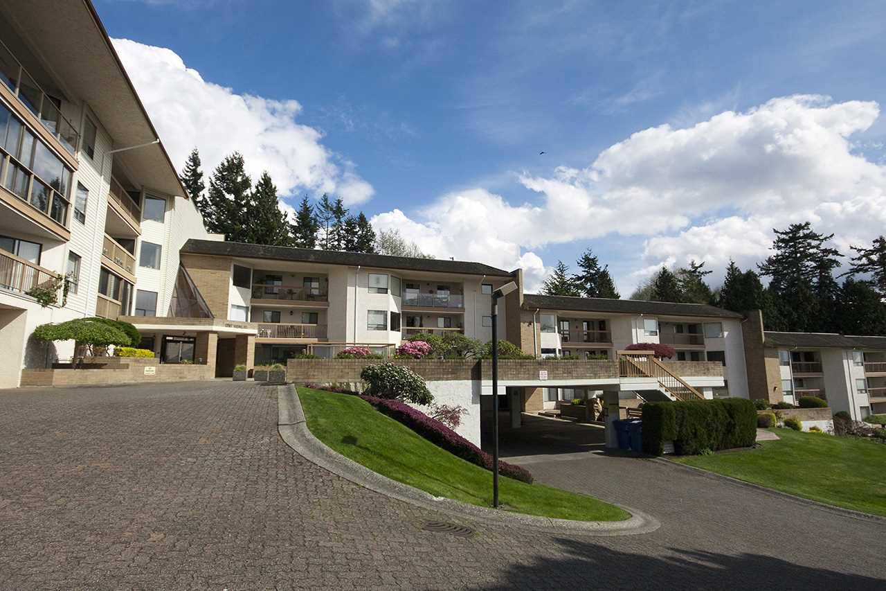 "Main Photo: 303 1350 VIDAL Street: White Rock Condo for sale in ""Seapark East"" (South Surrey White Rock)  : MLS®# R2002372"