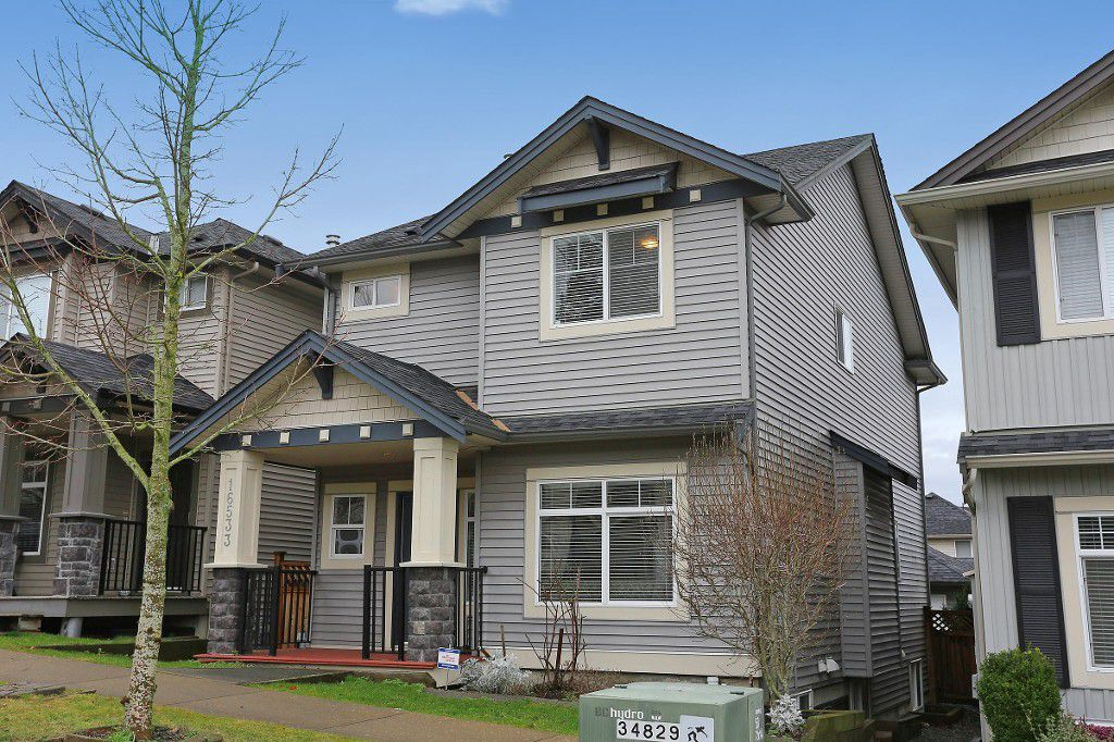 Main Photo: 16533 59A Avenue in Surrey: Cloverdale BC House for sale (Cloverdale)  : MLS®# R2028729