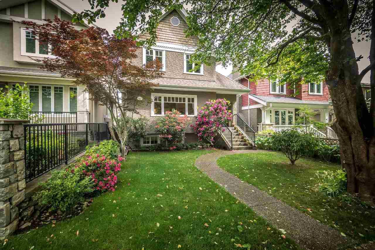 Main Photo: 2953 W 35 Avenue in Vancouver: MacKenzie Heights House for sale (Vancouver West)  : MLS®# R2072134