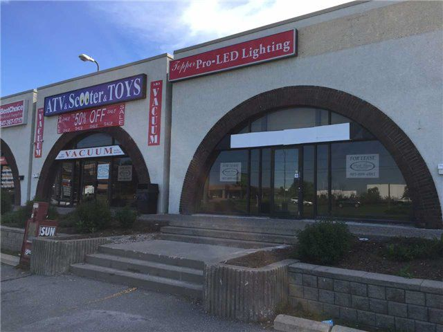 Main Photo: 5-5A 7777 Keele Street in Vaughan: Concord Property for lease : MLS®# N3525719