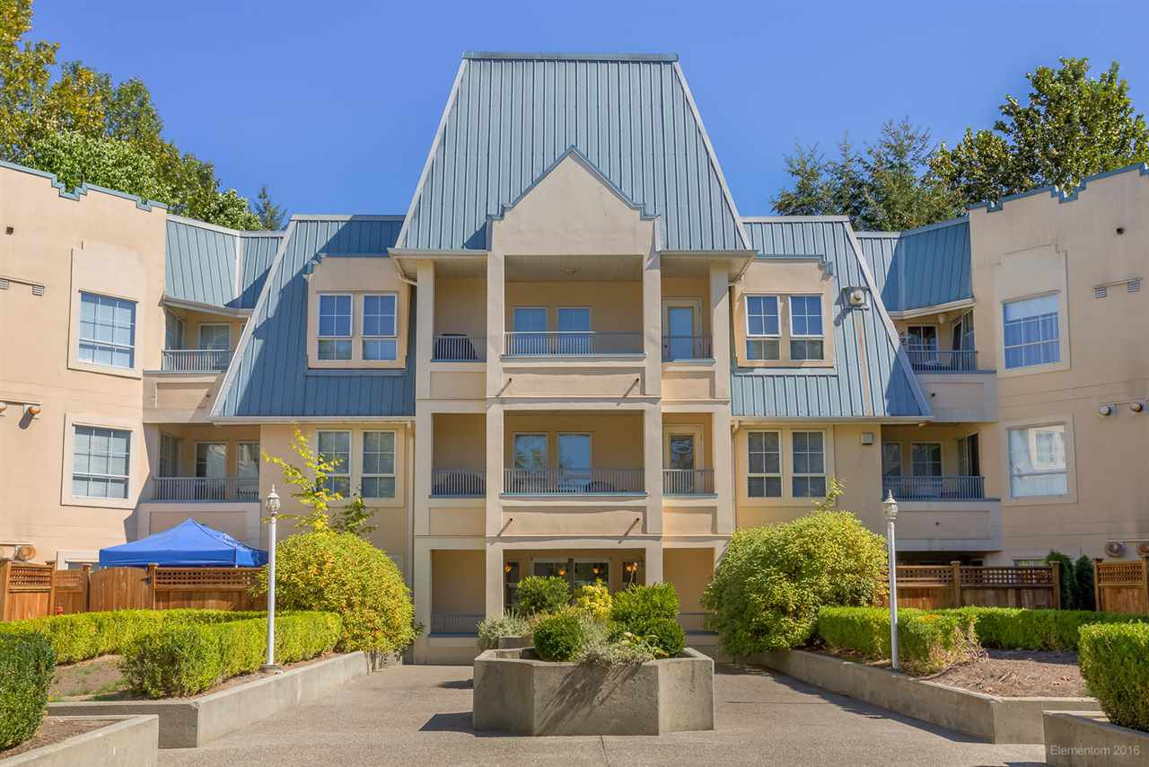"Photo 14: Photos: 108 295 SCHOOLHOUSE Street in Coquitlam: Maillardville Condo for sale in ""CHAEAU ROYALE"" : MLS®# R2103245"