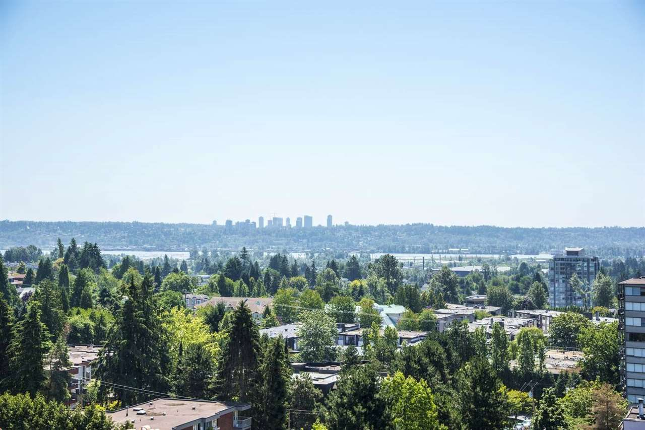 """Main Photo: 806 460 WESTVIEW Street in Coquitlam: Coquitlam West Condo for sale in """"PACIFIC HOUSE"""" : MLS®# R2110122"""