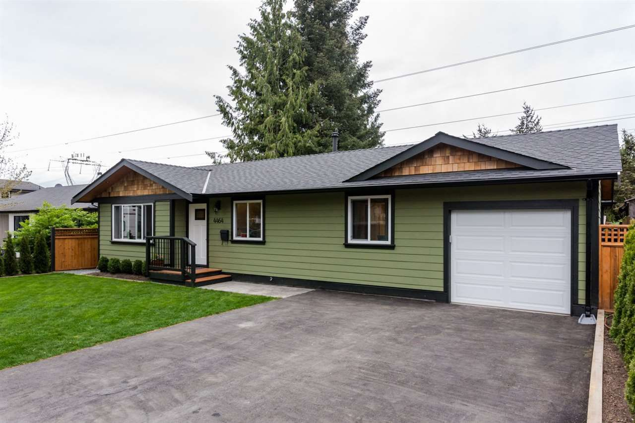 Main Photo: 4464 203 STREET in : Langley City House for sale : MLS®# R2096337