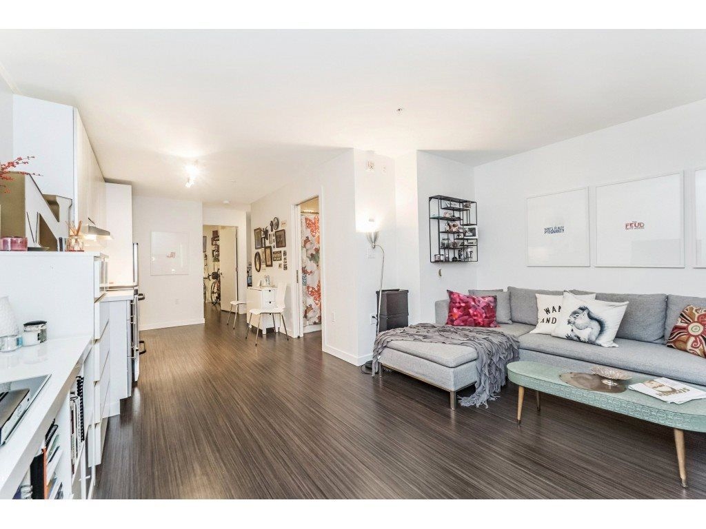 "Main Photo: 407 370 CARRALL Street in Vancouver: Downtown VE Condo for sale in ""21 DOORS"" (Vancouver East)  : MLS®# R2226646"